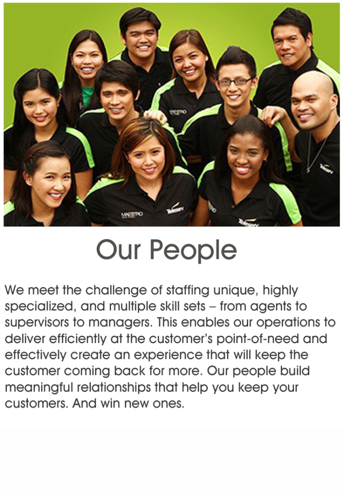 services and solutions 1